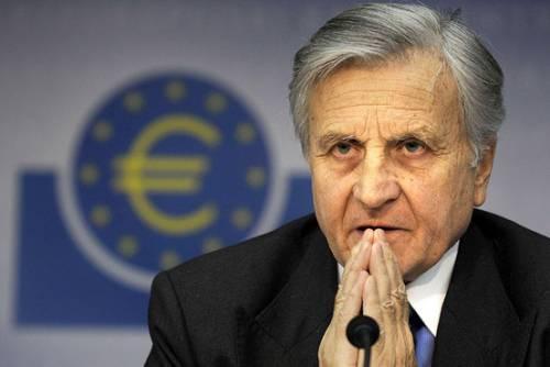 """Trichet: """"L'Italia ha un potenziale immenso"""""""