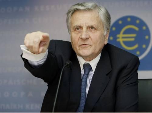La verità sulla Bce:   ha commissariato   opposizione e Lega