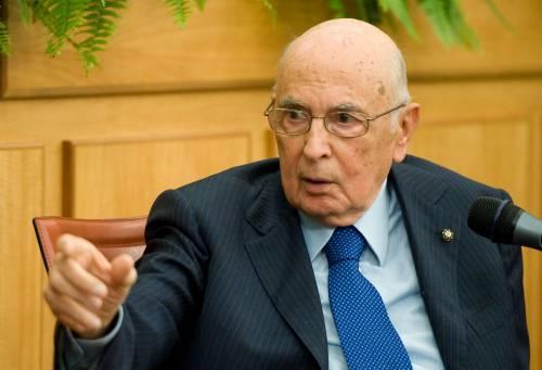 Padania e secessione  Napolitano minaccia   di far arrestare Bossi