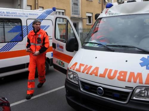 Barletta, crolla palazzina  Muoiono cinque persone