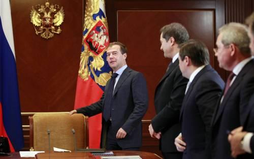 Russia, castrazione chimica contro i pedofili  E' una legge giusta o è esagerata? Di' la tua