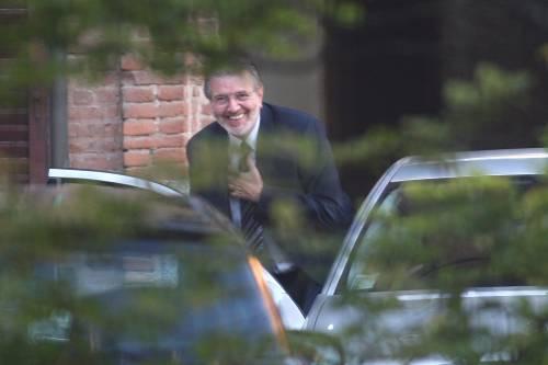 """Sistema Sesto, Penati ammette ai magistrati:  """"Di Caterina finanziò il partito e le elezioni locali"""""""