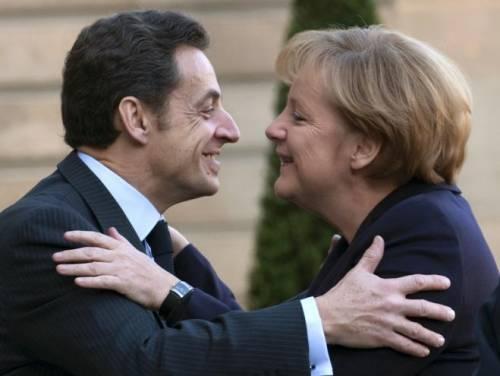 Le Borse vedono la luce  L'asse franco tedesco  manda i listini al rialzo
