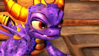 Esce oggi Skylander Spyro's Adventure  Ecco la rivoluzione per i bambini di Activision