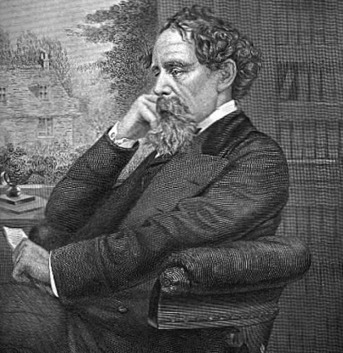 Il «circolo Dickens» fa festa con il bicentenario