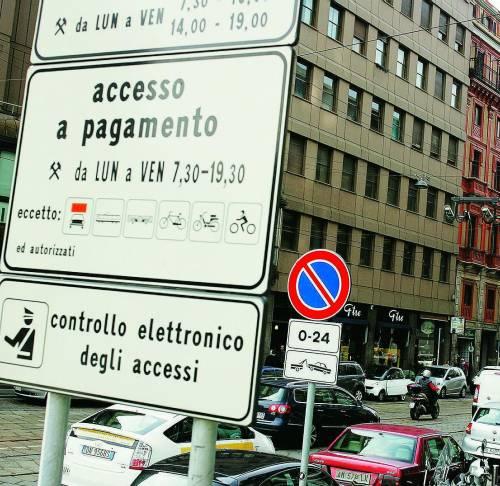 L'allarme smog a Milano? In realtà l'aria è più pulita
