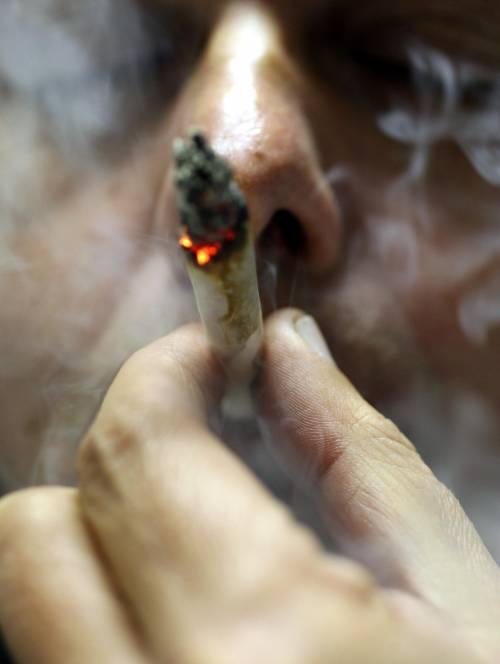 L'Olanda pensiona il «mito» della canna: «La marijuana è come le droghe pesanti»