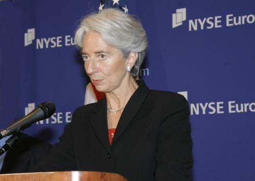 """Crisi, l'Fmi studia nuovi piani anti contagio: """"Adesso serve più flessibilità negli strumenti"""""""