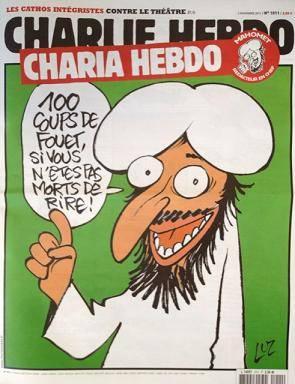 Fanno satira su Maometto L'odio islamico distrugge sede della rivista a Parigi