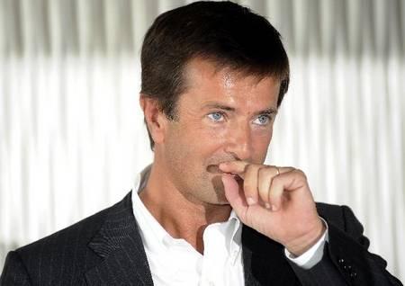 Gori lascia Magnolia  per seguire Matteo Renzi