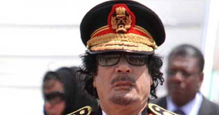 """Libia, la denuncia di Jibril: """"Gheddafi ucciso su ordine arrivato da parte straniera"""""""