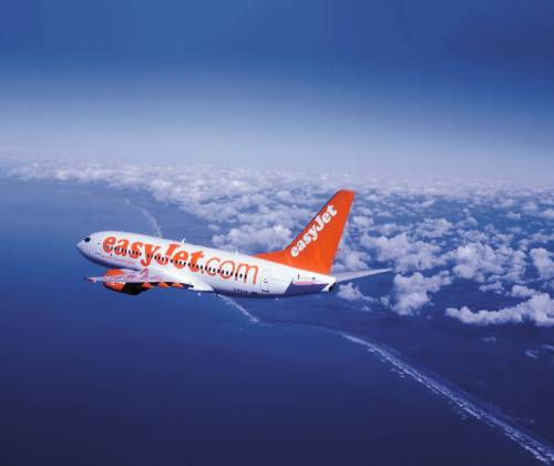 Cefalonia, Kos e Zante: nuovi voli easyJet per l'estate