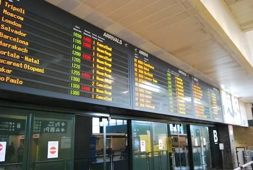"""Malpensa, con un clic si acquistano voli su misura sul sito """"flyviamilano"""""""