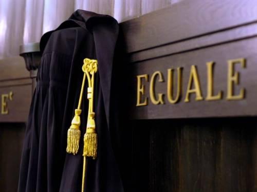 """Riforma della giustizia Napolitano ribadisce: """"Adesso è una priorità"""""""
