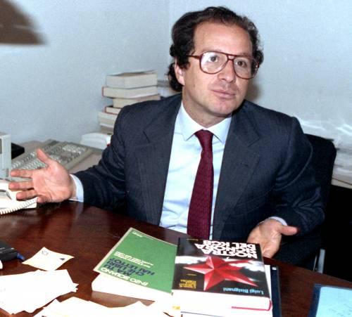 Da Alfano a Scalfari da Berlusconi a Renzi: le rivelazioni di Bisignani