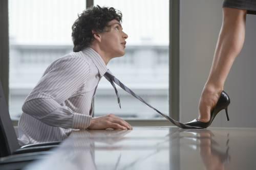 Se la segretaria crea più problemi di un ex amante