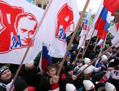 """La """"primavera"""" russa  affascina tanto la sinistra ma è peggio di Putin"""