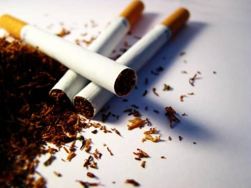 Le sigarette? Peggiorano il dopo-sbronza