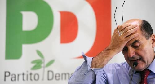 Leader Pd, lavoro usurante: incassa un no per ogni scelta