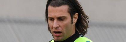 Inchiesta calcioscommesse, Cristiano Doni torna a casa Per lui gli arresti domiciliari