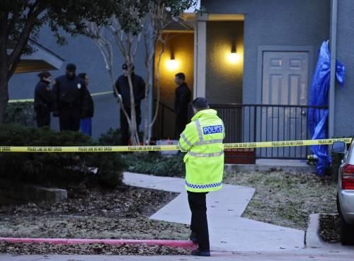 """Texas, sette cadaveri tra i regali scartati: """"Un omicidio-suicidio"""""""