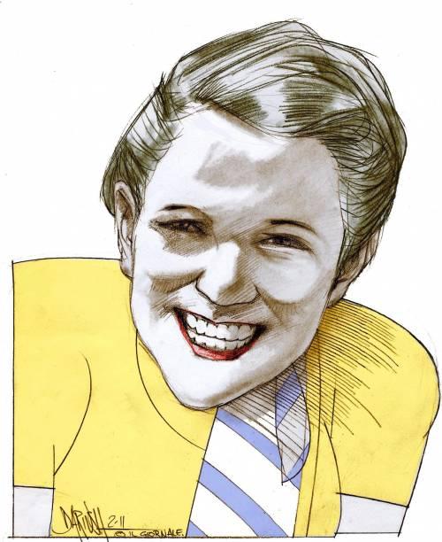 Vita, amori e nostalgie di Sybille Bedford