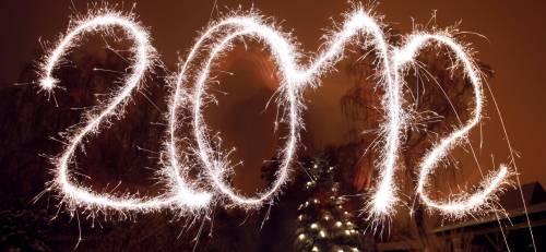 Che festa il Capodanno <br />senza fuochi d'artificio