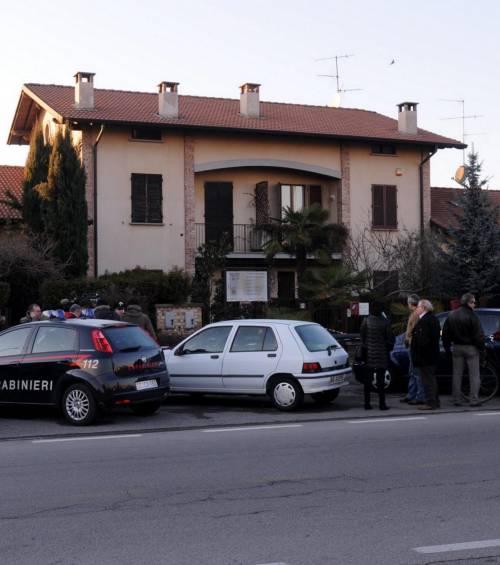 Aprono la porta all'assassino Due anziani uccisi in casa