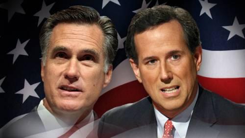 Elezioni Usa: conservatori  (troppo) divisi alla meta