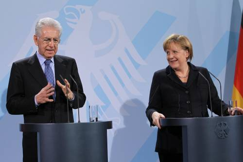 Caro Monti, noi italiani non moriremo tedeschi