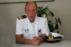 In rete è già un eroe Ecco chi è il capitano Gregorio De Falco
