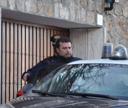 """De Falco a Schettino: """"Torni sulla nave!"""" Il gip: arresti domiciliari. Il pm: non capisco"""