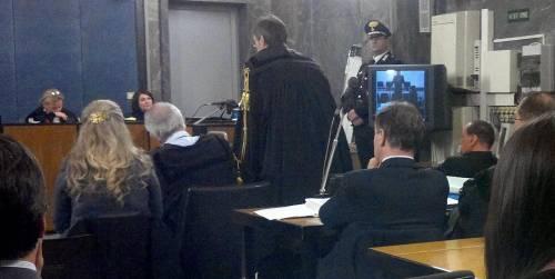 Processo Mills: sprint finale per incastrare Berlusconi