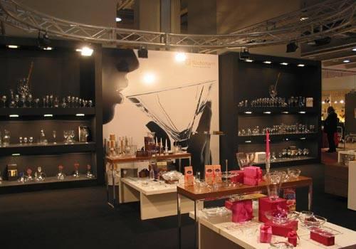 Macef: casa, bijoux e artigianato artistico in mostra a Milano