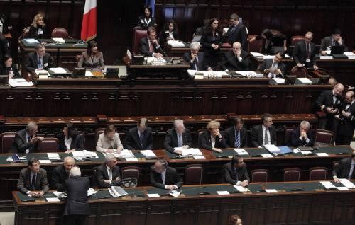 Tetto agli stipendi  dei manager pubblici: il governo Monti accelera