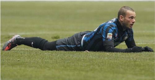 La maledizione Novara fa sprofondare la mia Inter