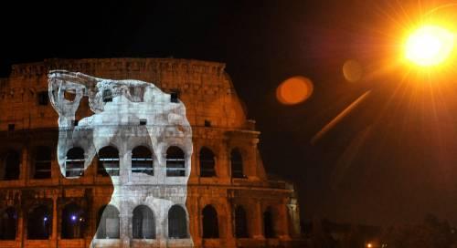 """Monti spegne le Olimpiadi """"Roma 2020? Troppi rischi"""" E Bossi: """"Lì solo casini..."""""""