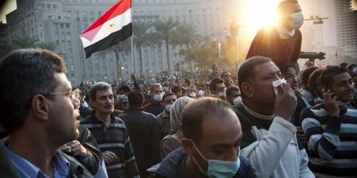 Egitto, la rivoluzione a metà  e i faraoni dell'integralismo