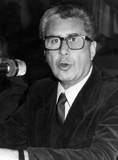 E' morto Fausto Gianfranceschi,  ultimo intellettuale reazionario