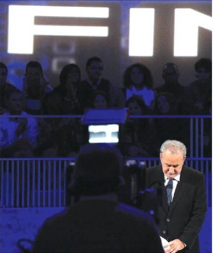 Strascichi di Annozero: la Rai pagherà 5 milioni per un servizio sulla Fiat