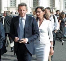 """Adesso ci mancava  soltanto l'""""indignada""""  di Mediobanca"""
