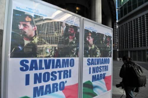 India, guai per i marò Esperti italiani esclusi dalla perizia balistica