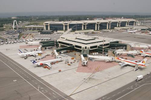 Aeroporti di Milano, certificazione per i servizi dedicati ai passeggeri con mobilità ridotta