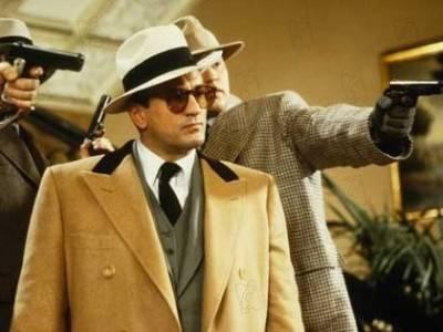 Se Al Capone diventa kolossal:al gangster  dedicata una trilogia