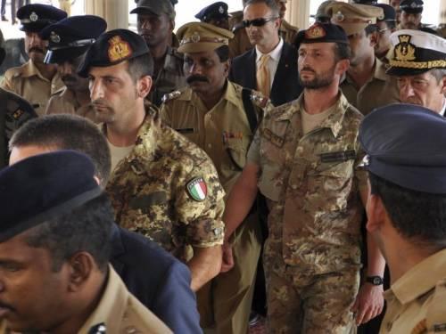 Marò arrestati, l'accusa del ministro Terzi:  la nave non doveva entrare in acque indiane