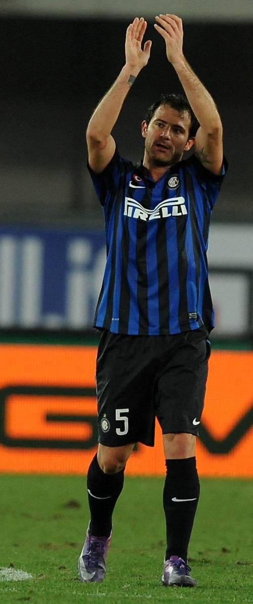 Ranieri per la sfida dell'anno  si affida all'Inter del Triplete
