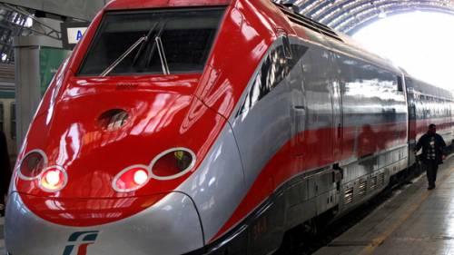 Fiera Milano, dal 27 marzo si arriva con il Frecciarossa