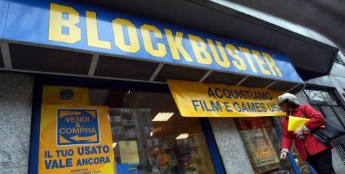 I Blockbuster diventano para-farmacie