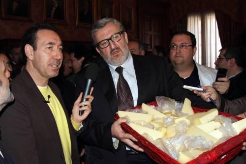 Un altro costruttore per Emiliano: è il padrone di casa del sindaco