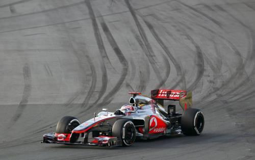 F1, Button vince in Australia davanti a Vettel e Hamilton La Ferrari di Alonso è quinta